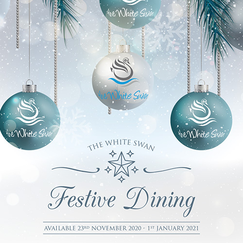 Christmas at the White Swan