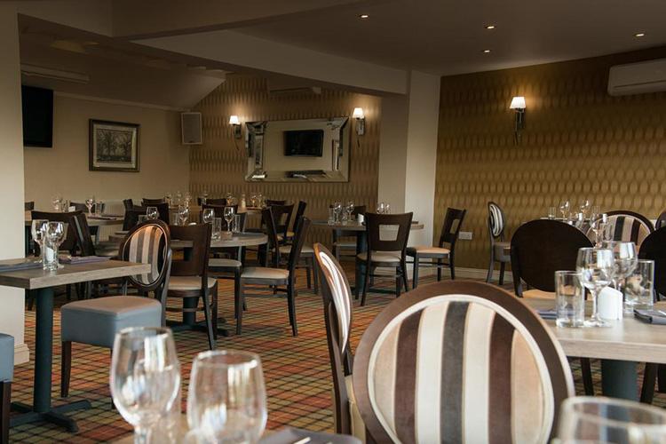 White Swan Restaurant